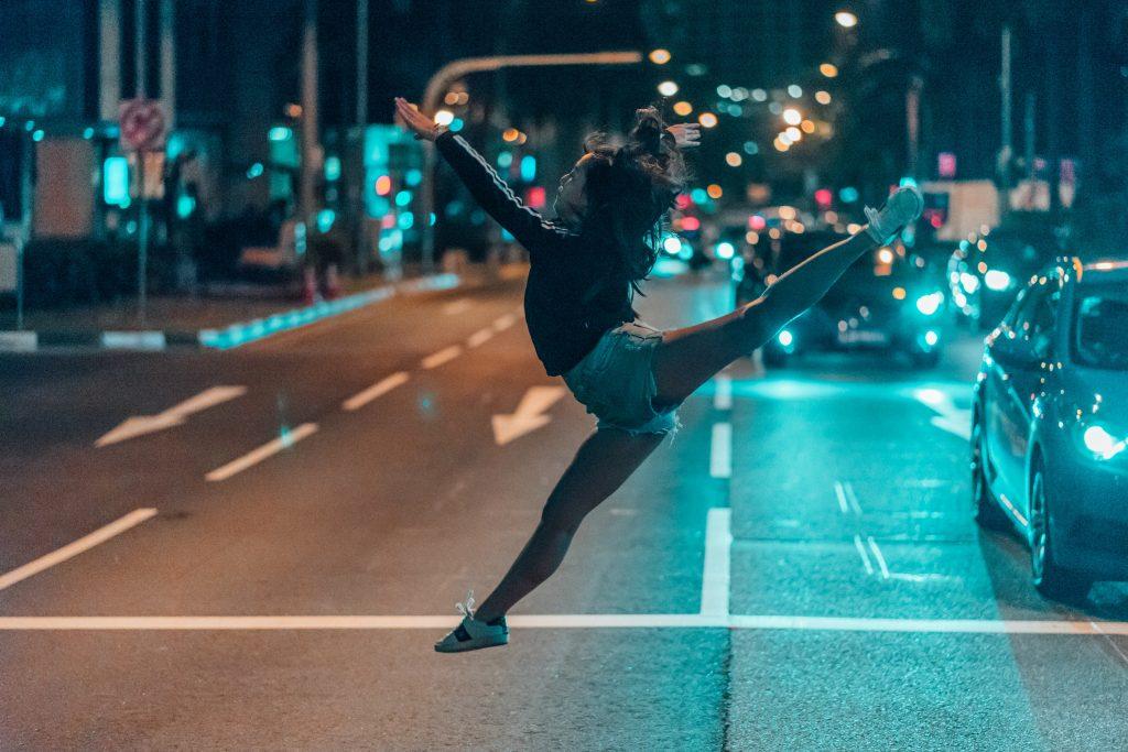 Tanzfilme