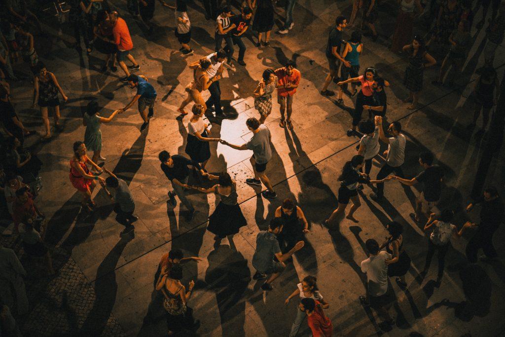 Tanzschüler