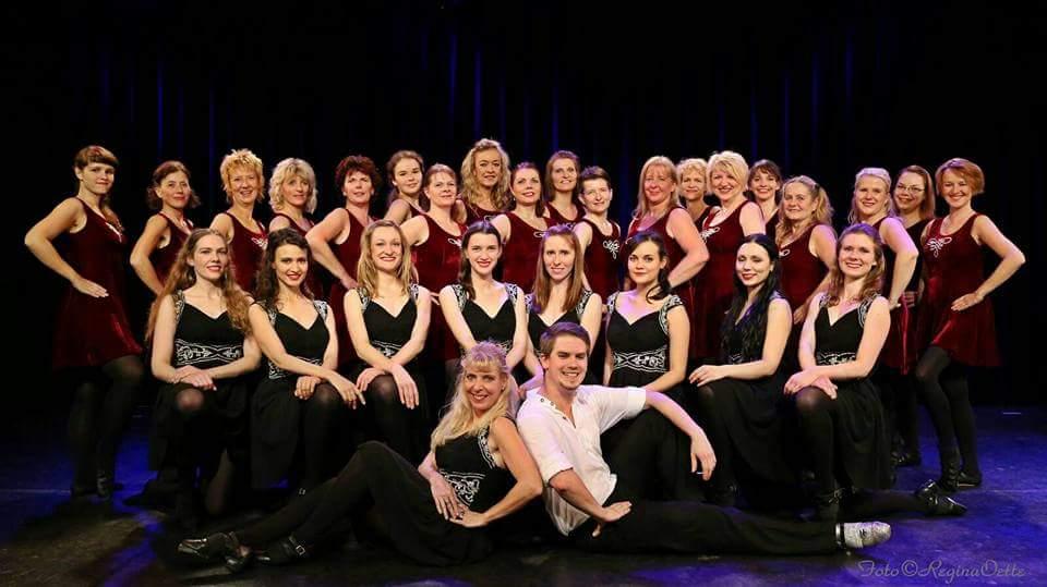 Irish Dance Köln